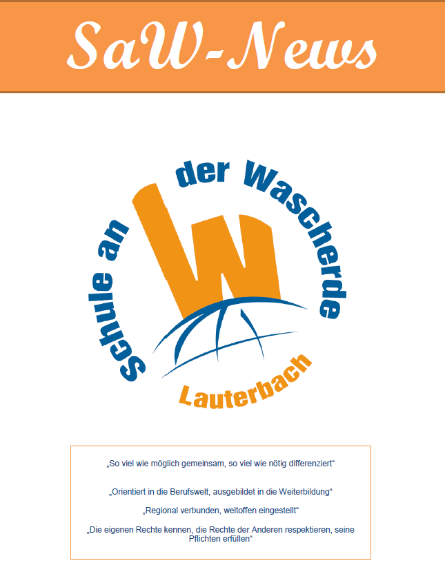 SaW-News als PDF-Dokument